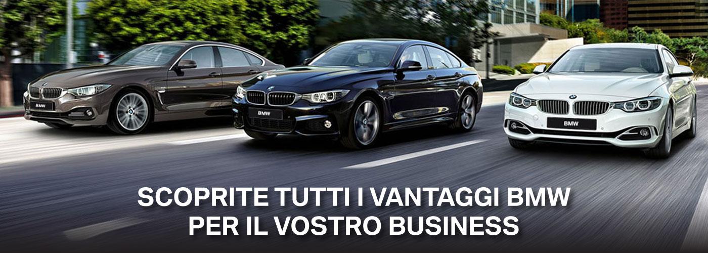 bmw business ncc